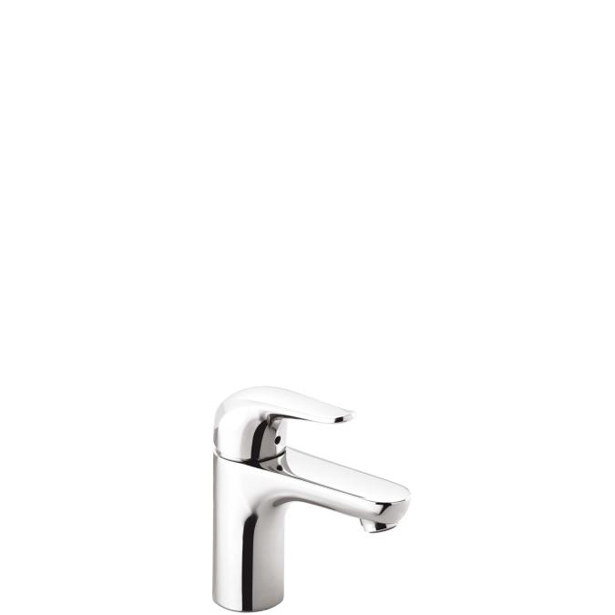 hansgrohe metro e single hole faucet bathroom faucets