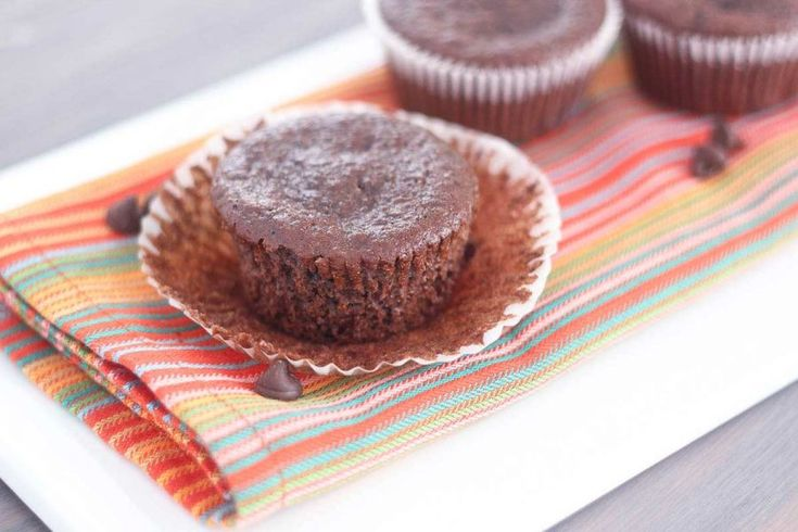 Double Chocolate Cherry Cranberry Muffins | Imperial Sugar Recipe