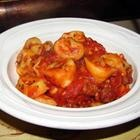 Cheesy Italian Tortellini @ allrecipes.co.uk