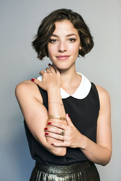 Olivia Thirlby Style Inspired Pinterest