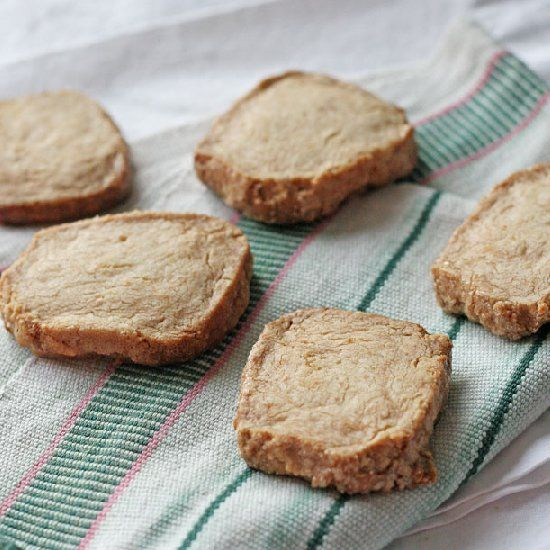 Vanilla Shortbread Cookies | Cookie Monster | Pinterest