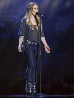 eurovisie songfestival maribelle