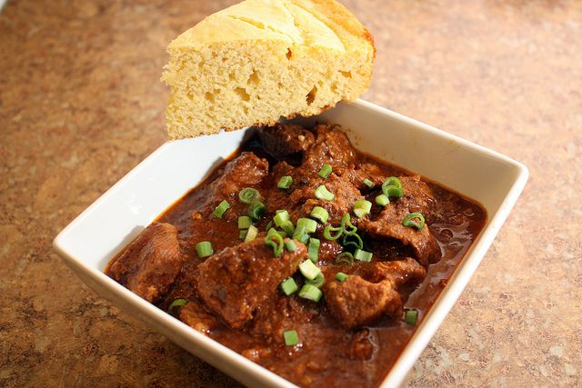 Canal House Cooks Every Day: Pork in an Easy Red Mole