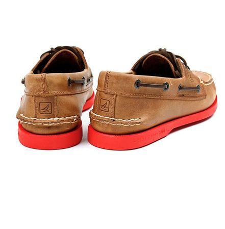 Sperry -- 2-Eye Boat Shoe -- buy online -- Union Los Angeles ($50-100