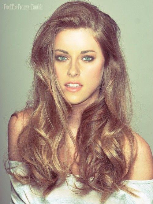 Gorgeous- Kristen Stewart