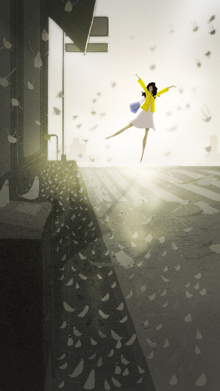 After The Rain- Pascal Campion