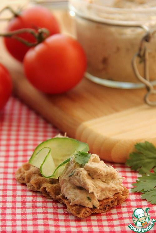 Рецепт сливочно-чесночного соуса для рыбы