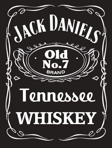 Logo - Jack Daniel's | Festisite | SVG | Pinterest Jack Daniels Logo Maker