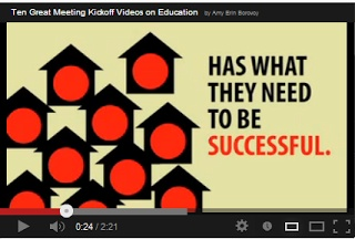 Top 10 Videos on 21st Century Learning ~ Educational Technology and Mobile Learning