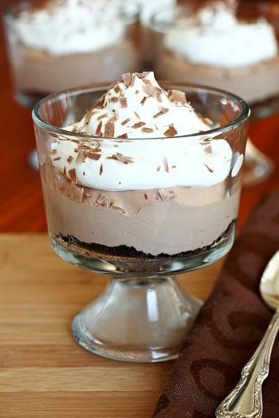 NO BAKE NUTELLA CHEESECAKE | desserts | Pinterest