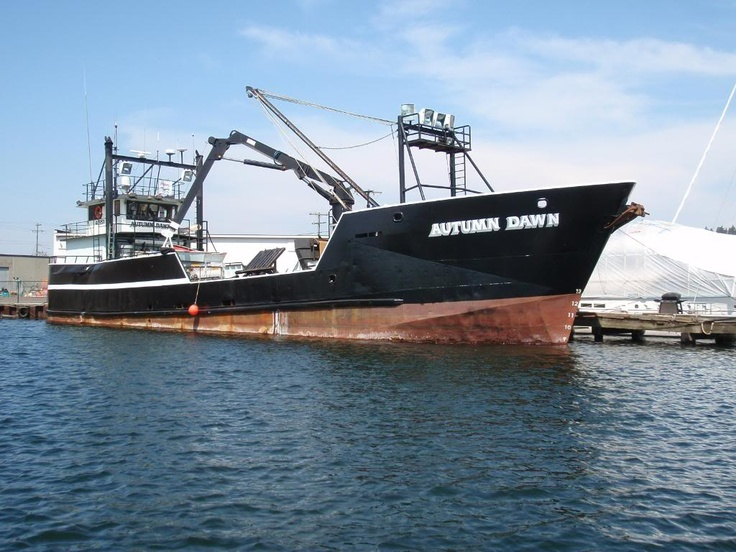 Crab boats google search deadliest catch pinterest for Crab fishing boats for sale