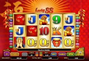 lucky 88 slot machine pictures cnc