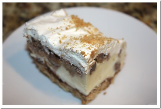 Peanut Butter Ice Cream Pie   Cakes   Pinterest