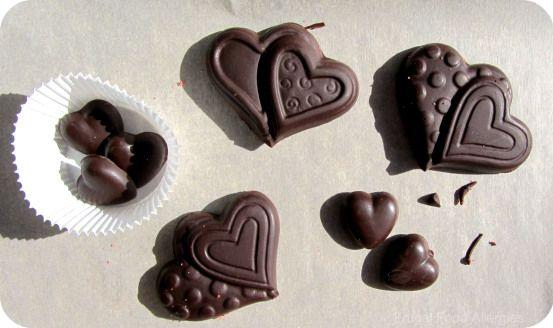 cute valentines baking ideas