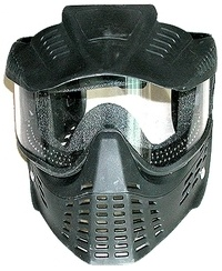 Barber Face Mask : Predator? Full Face Mask Only ?11.99 The best accessory ...