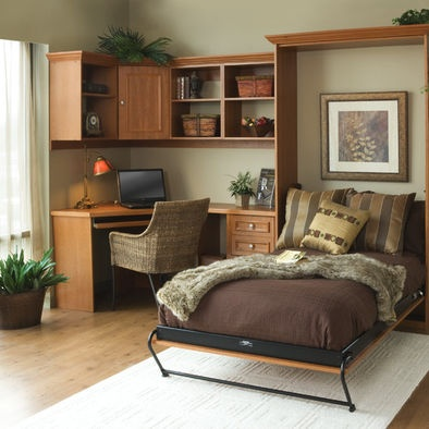 Home office guest room organization household ideas pinterest Home office guest room design ideas