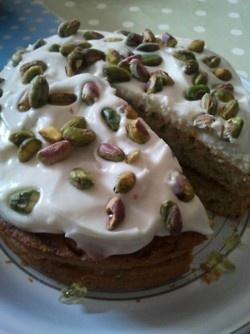 ... cake iii recipe pistachio cake pistachio cake pistachio chorizo and