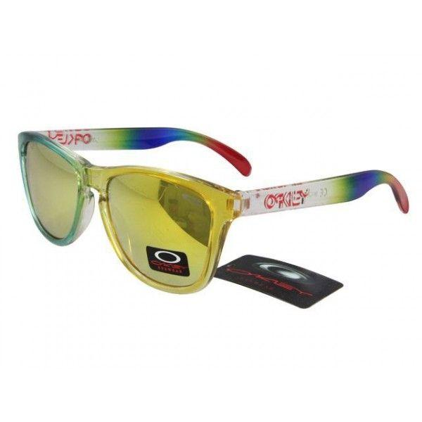Oakley Sunglasses Broken Frame