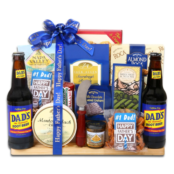 father's day gift baskets canada
