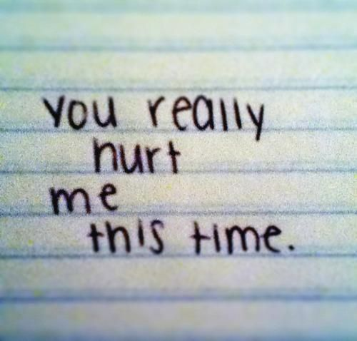 u hurt me but i still love you quotes - photo #27