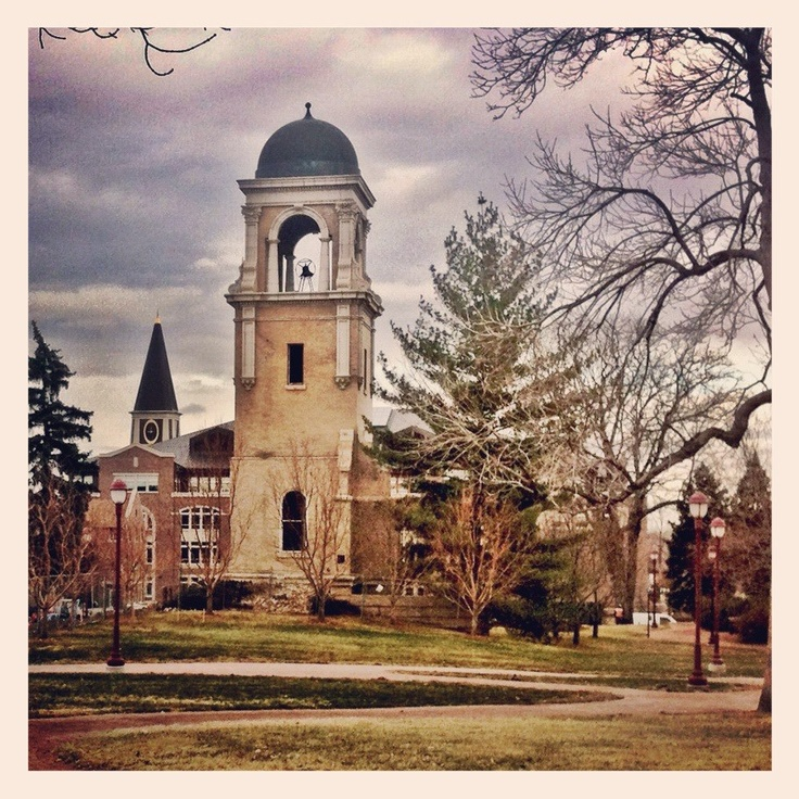 Denver University College Board