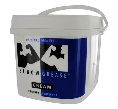 gay elbow grease original cream p