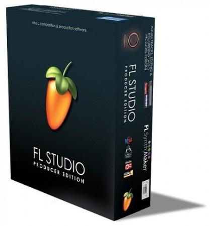 Image-Line FL Studio 11.0.0 Producer Edition - Final