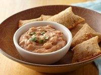 Bean and Bacon Fiesta Dip | Recipe