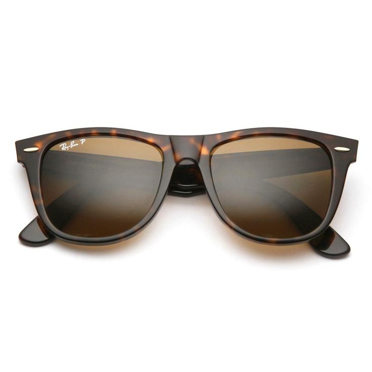 The History Of Wayfarer Sunglasses