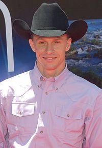 Ty Murray -  Professional Bull Rider
