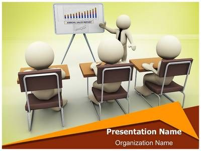 designed sales training ppt template download our sales training