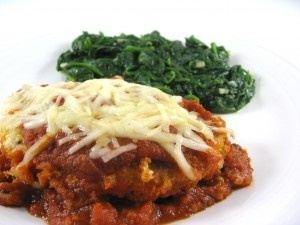 skinny chicken parm recipes-to-try