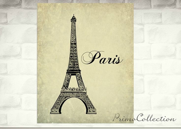 Tween bedroom decor paris eiffel tower by primocollection sydney pinterest - Eiffel tower decor for bedroom ...