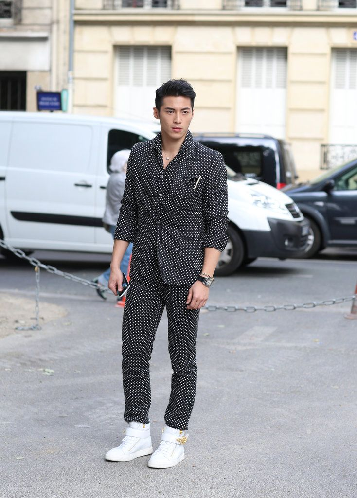 Mens street fashion pictures