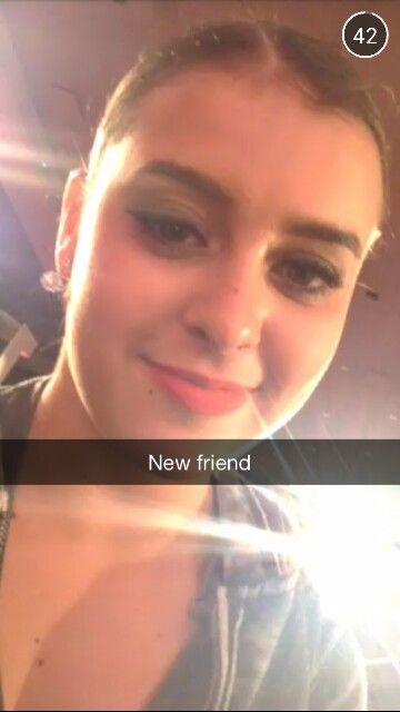 Kalani Snapchat:)