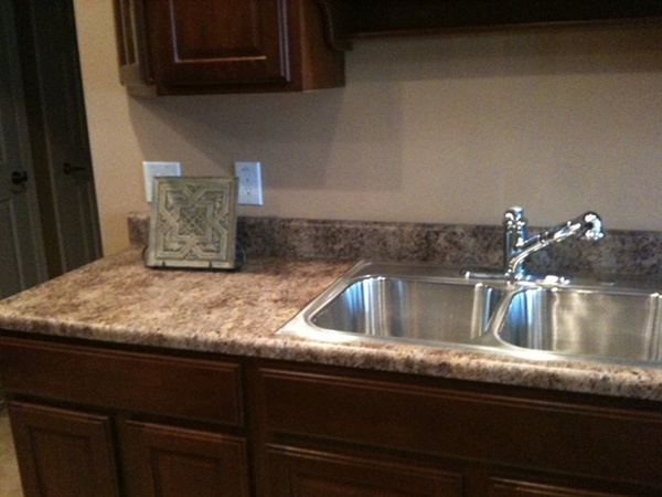 Formica Granite Countertops : formica countertops For the Home Pinterest