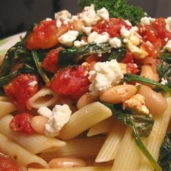 sausage greek pasta with sausage and cheese recipes dishmaps pasta ...