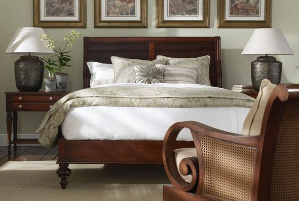 Ethan Allen Explorer Bedroom Home Decor Pinterest