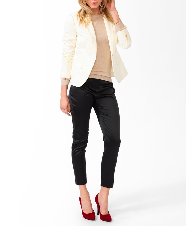 Cute Outfits with Blazers