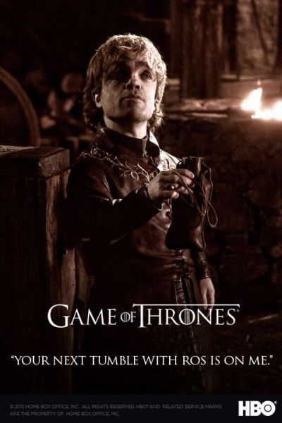 game of thrones ros interview