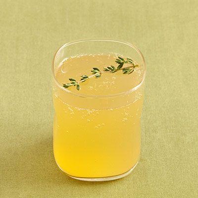 Sparkling Pear-Brandy Cider -- like the sparkling apple cider ...