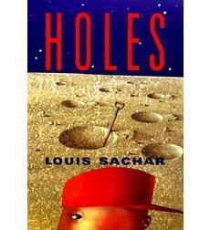 Holes by Louis Sachar Worksheets