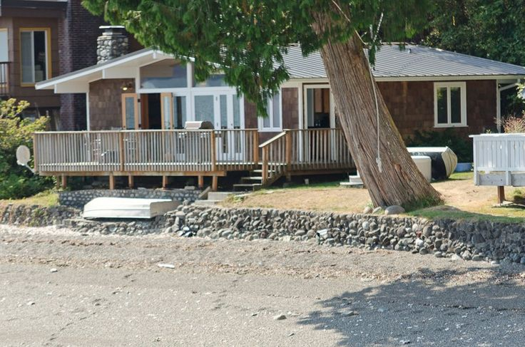 You may want to read this: Vacation Rentals Olympic Peninsula