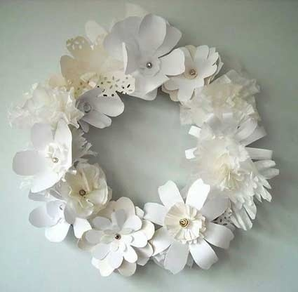 Cheap holiday ideas photograph cheap christmas decorations for Cheap holiday craft ideas