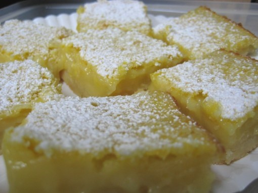 Best Lemon Bars ever!! | Food & Drink | Pinterest