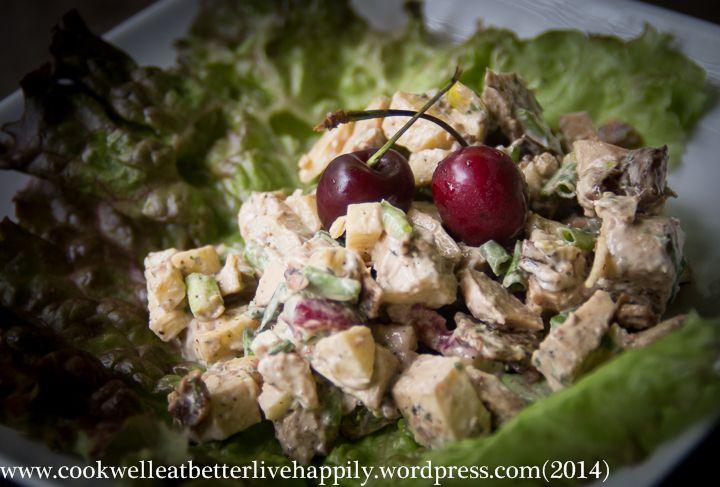 Chicken Salads