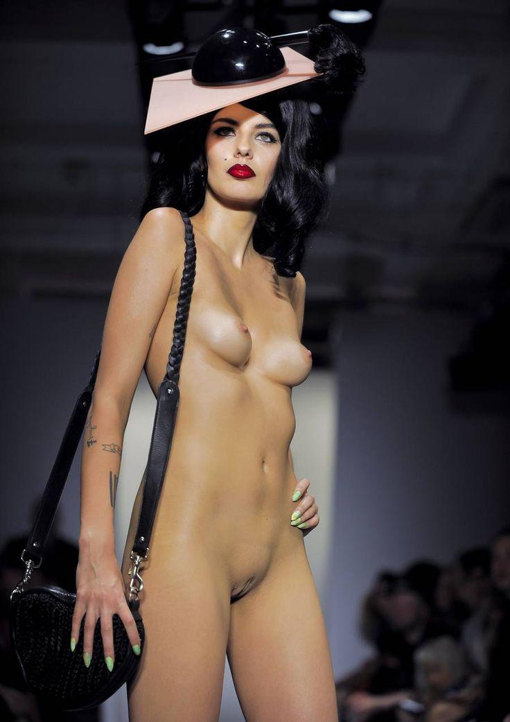 Порно фото мода