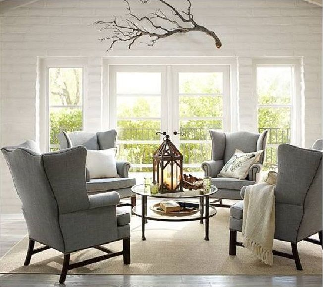 Conversation area beachouse and cottage decor and idea 39 s for Living room conversations