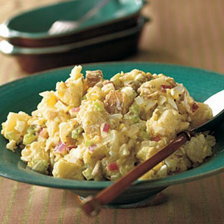 Classic Potato Salad | Food & Drink :) | Pinterest