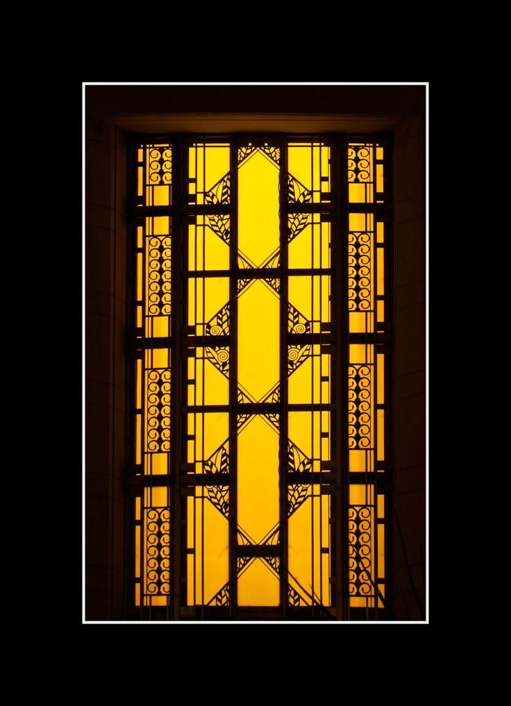 Art deco window art deco pinterest for Art deco artists list